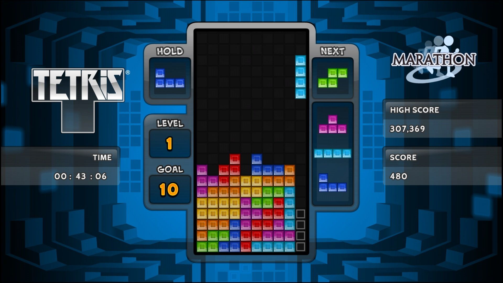 Test Your Knowledge With This Tetris Quiz