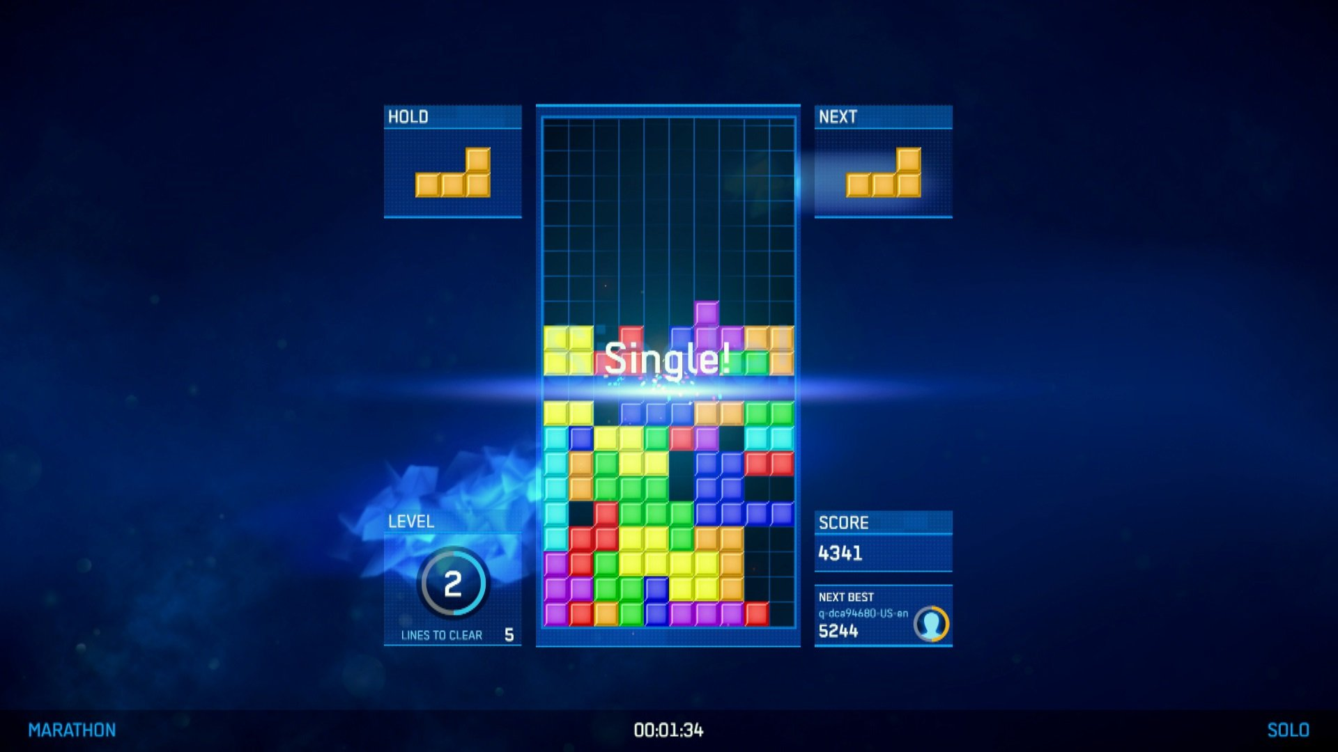 Why Tetris Never Gets Old