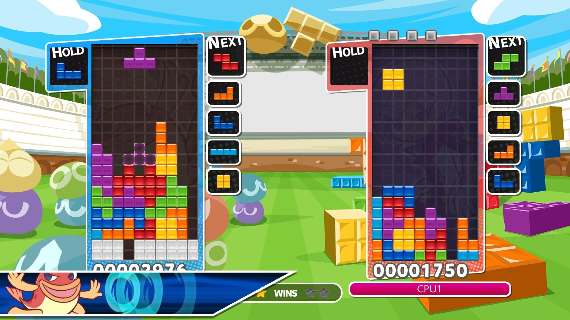 5 Tetris Games You Should Check Out