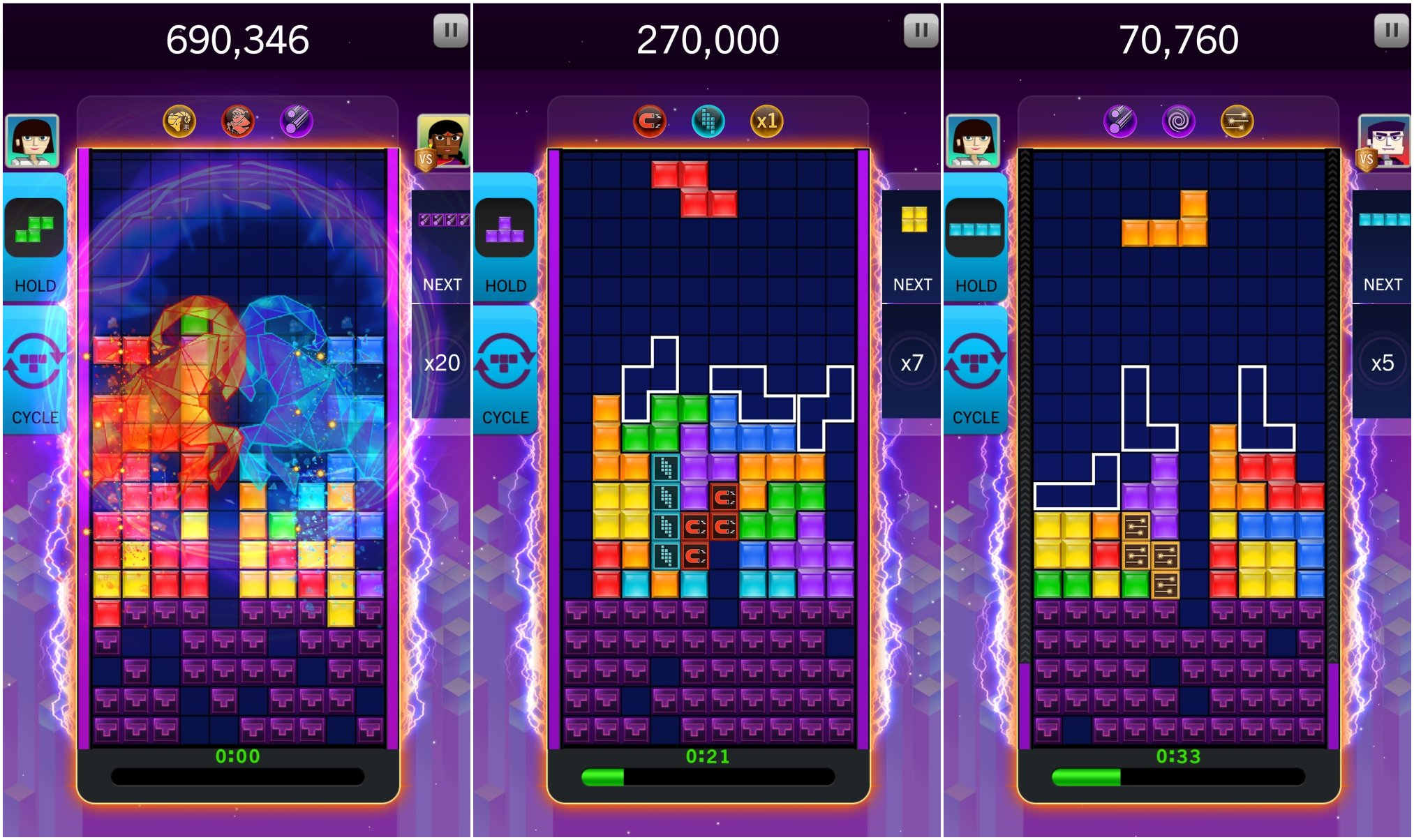 5 Great Places to Play Tetris Blitz