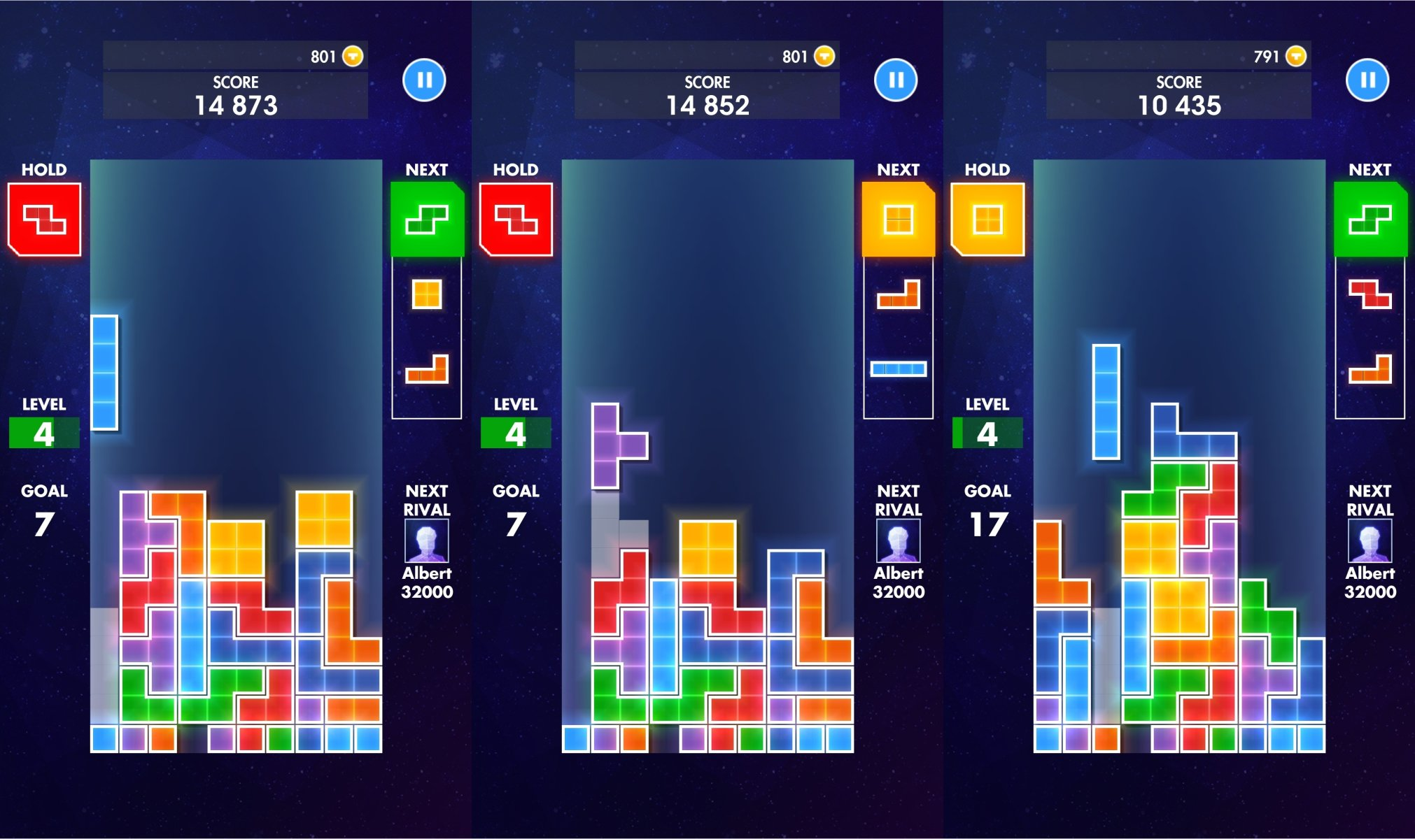 How Tetris Helps My Mom Battle Multiple Sclerosis