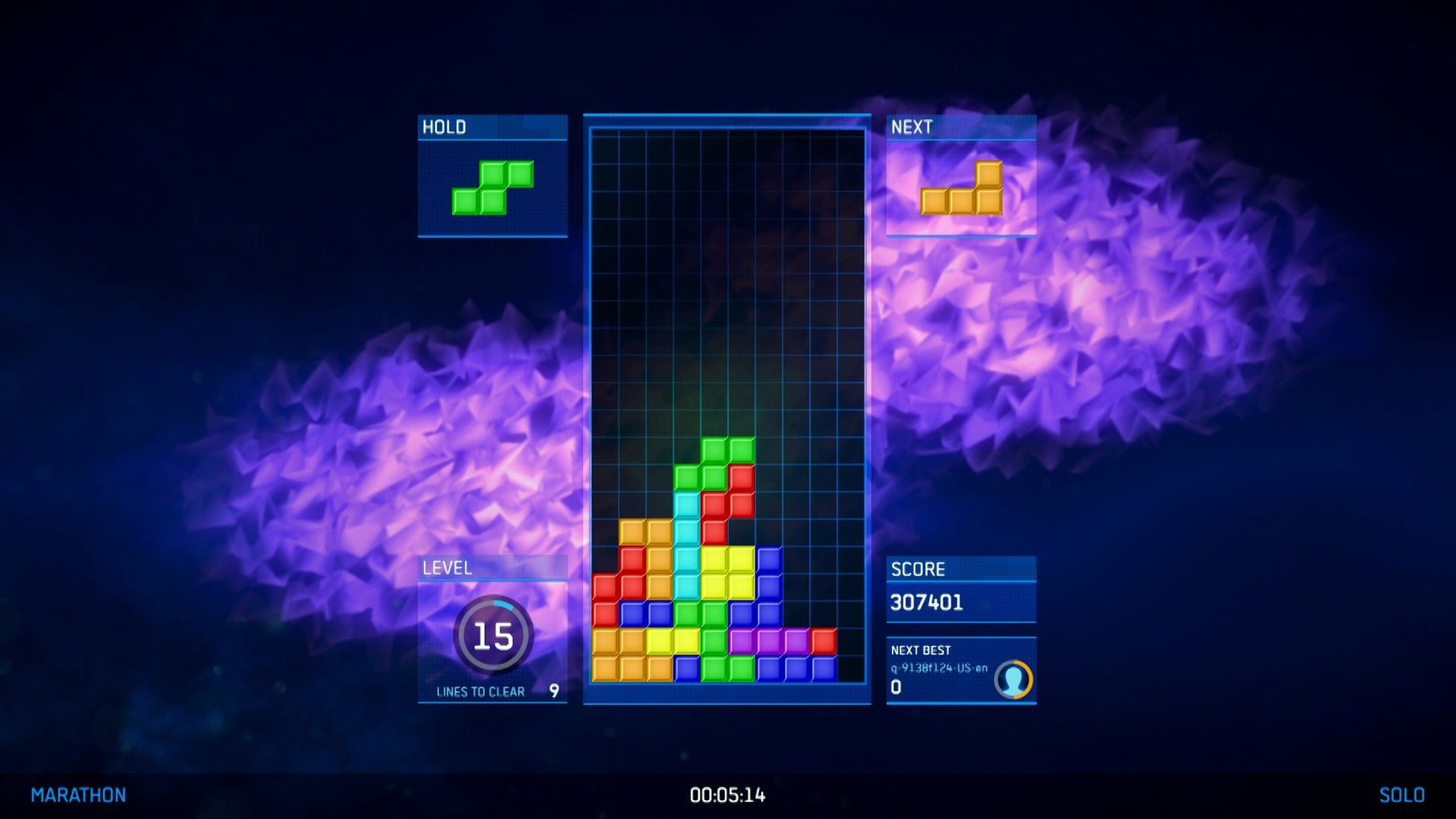 How to Break Out of Your Tetris Gameplay Routine