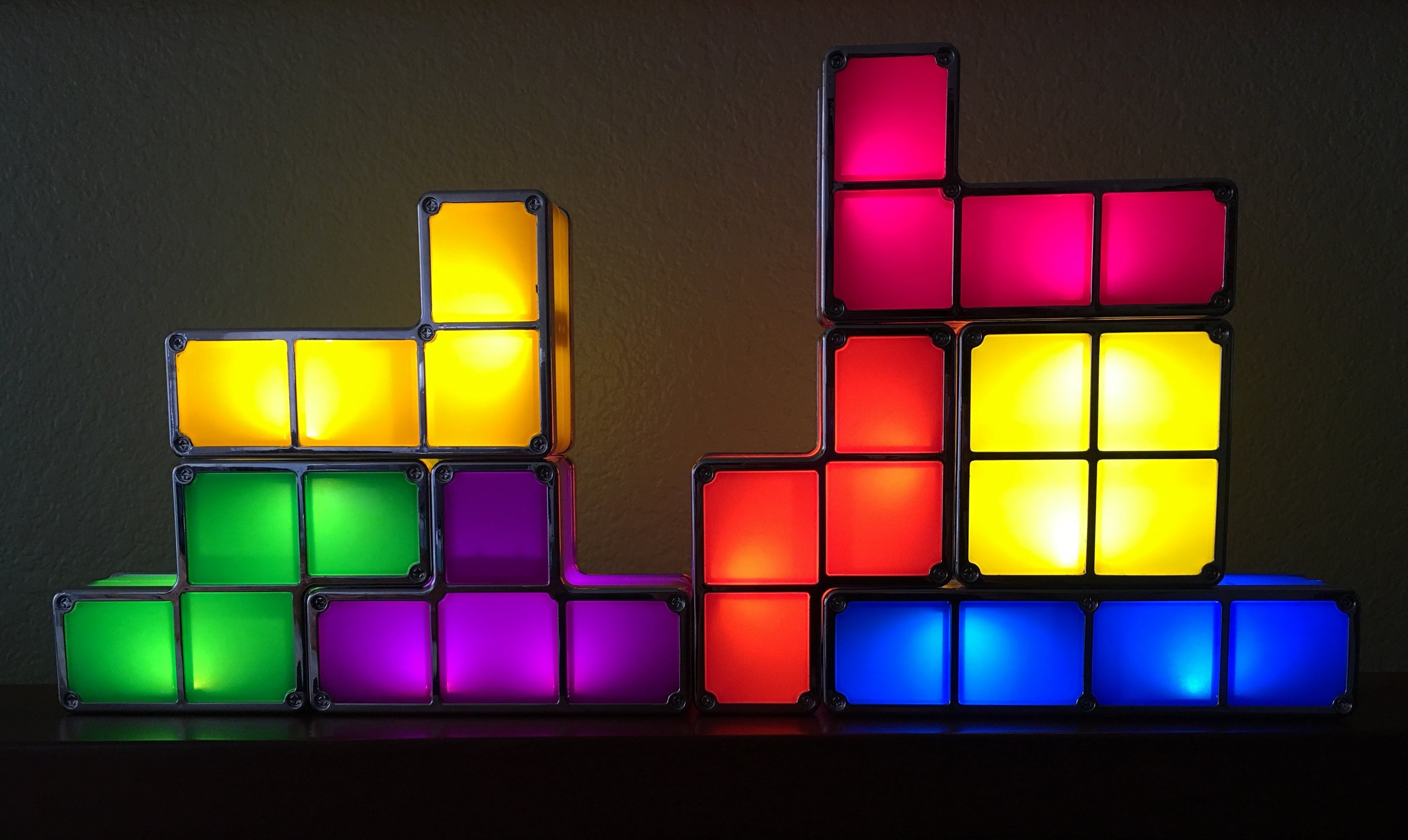 The Life Lessons of Tetris