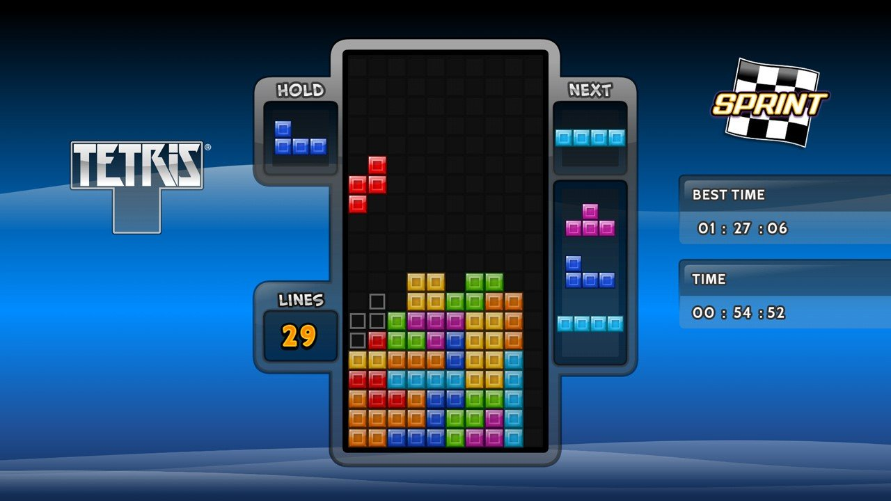 The 5 Scariest Things That Can Happen in a Tetris Match