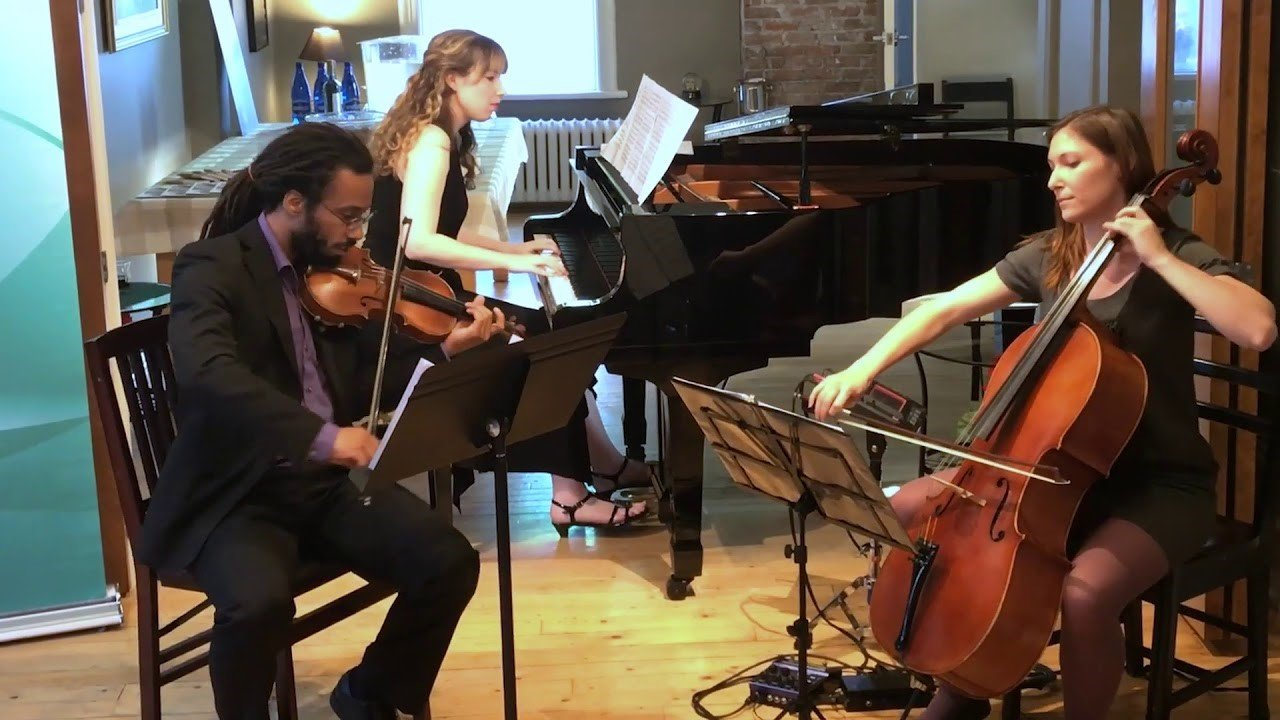 Check out Trifantasy Trio's Impressive Tetris Theme Cover