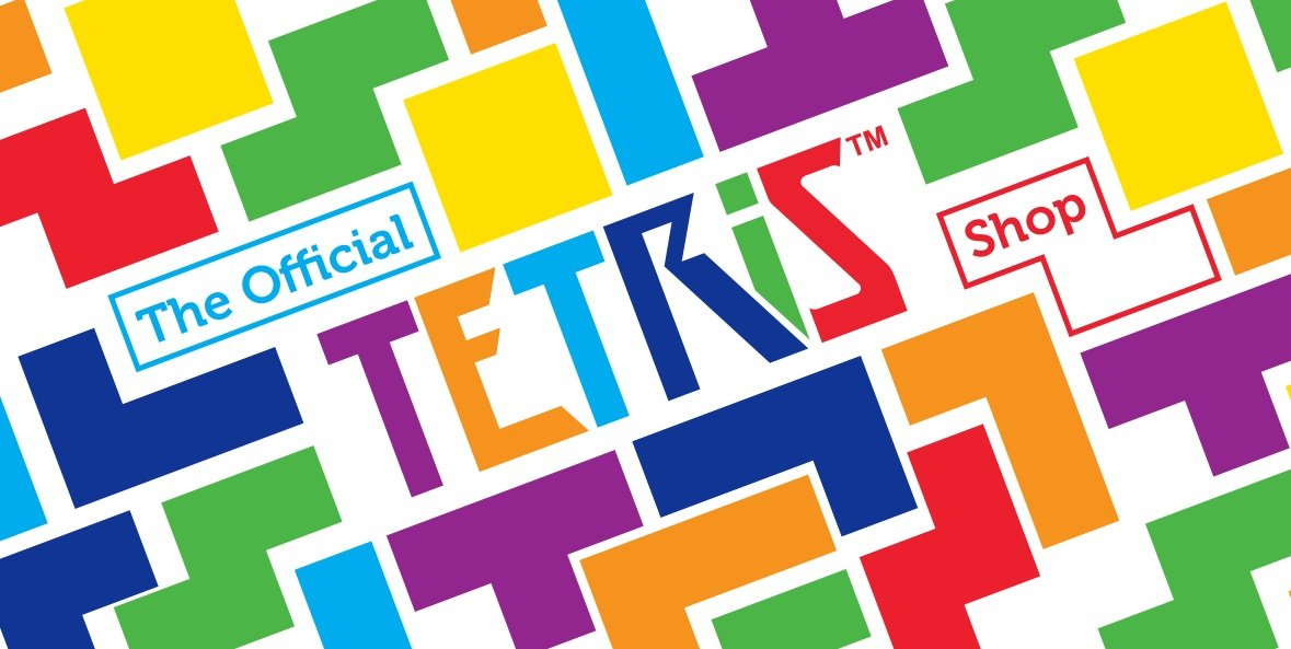 Check Out The Tetris Shop's Black Friday and Cyber Monday Deals