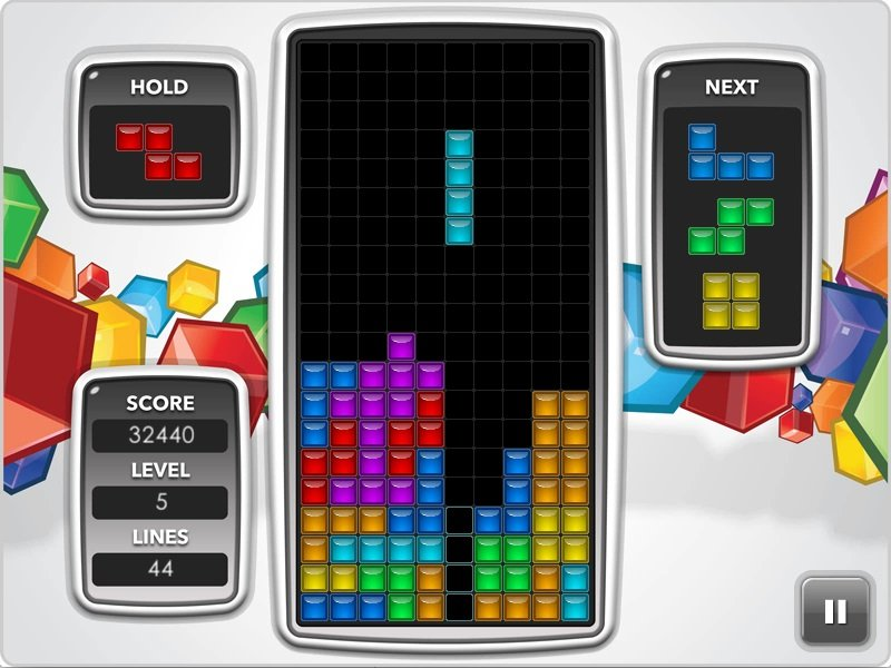 Teaching Tetris to First Timers