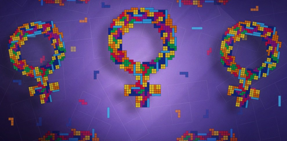 International Women's Day and the Incredible Women in Gaming