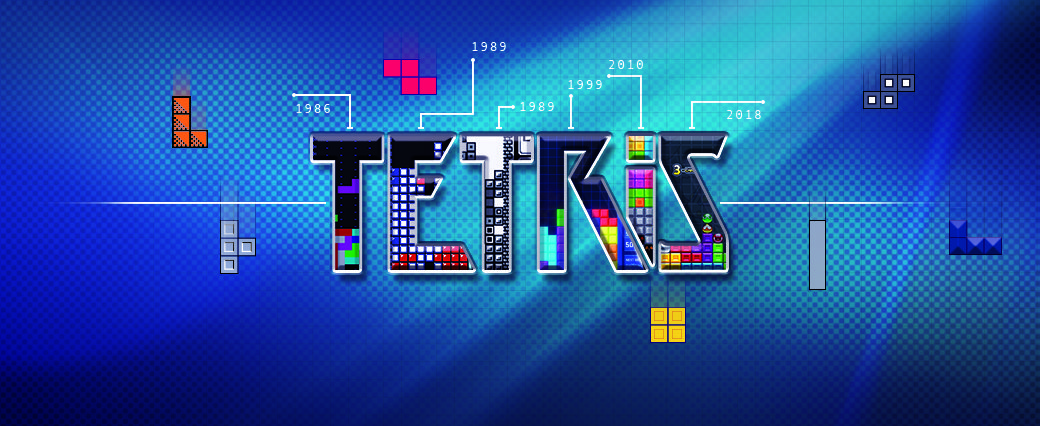 The Timeless Nature of Tetris