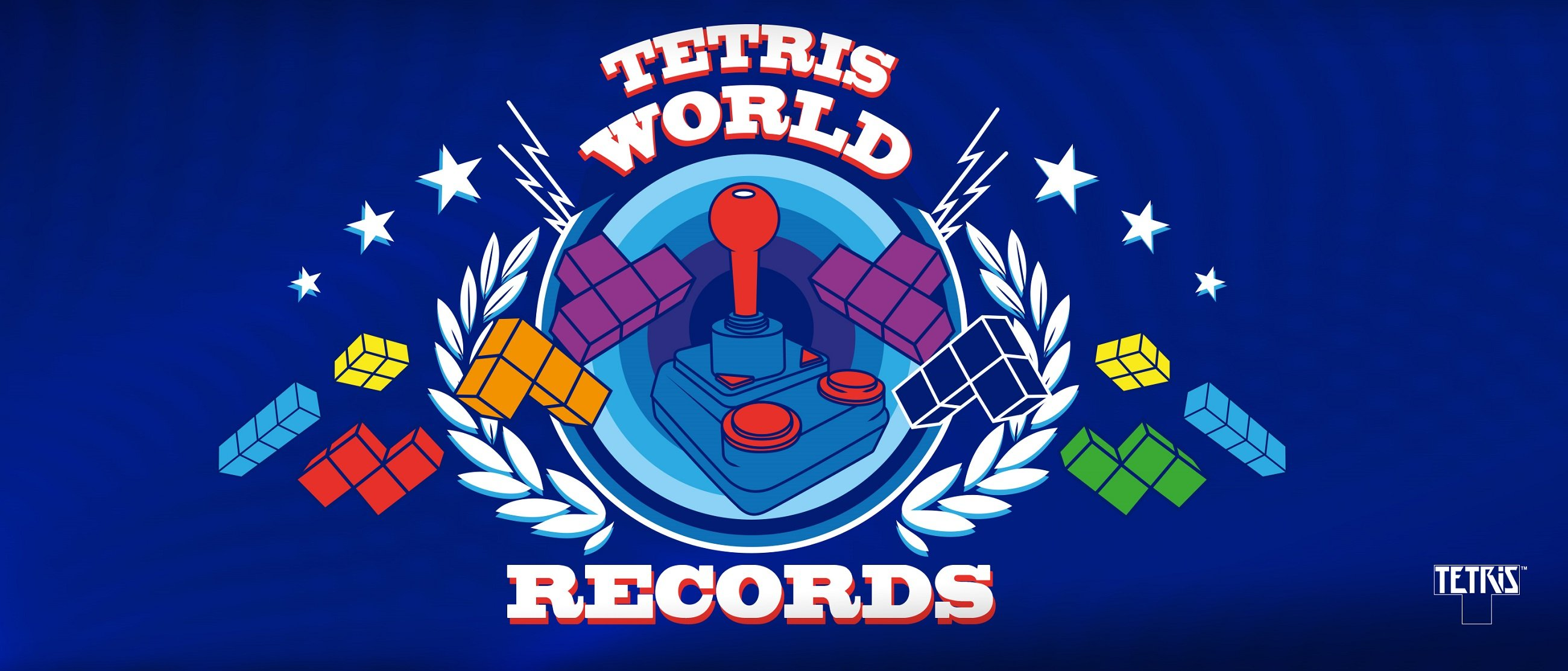 The World Records of Tetris
