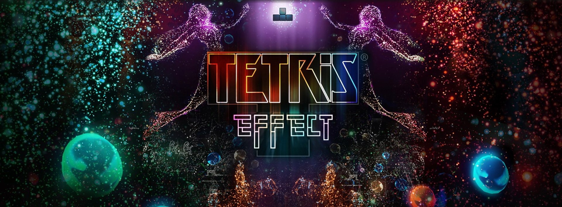Tetris Effect is Now Available on Oculus Quest