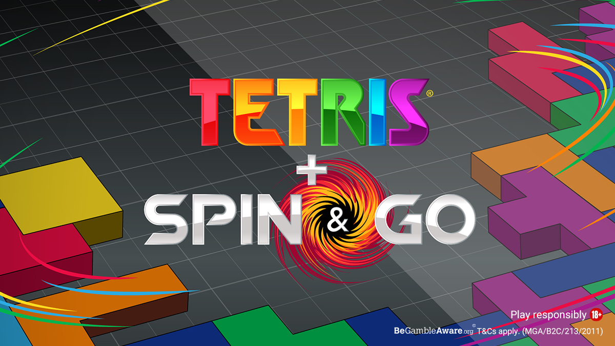 PokerStars launches Tetris + Spin & Go Leader Boards