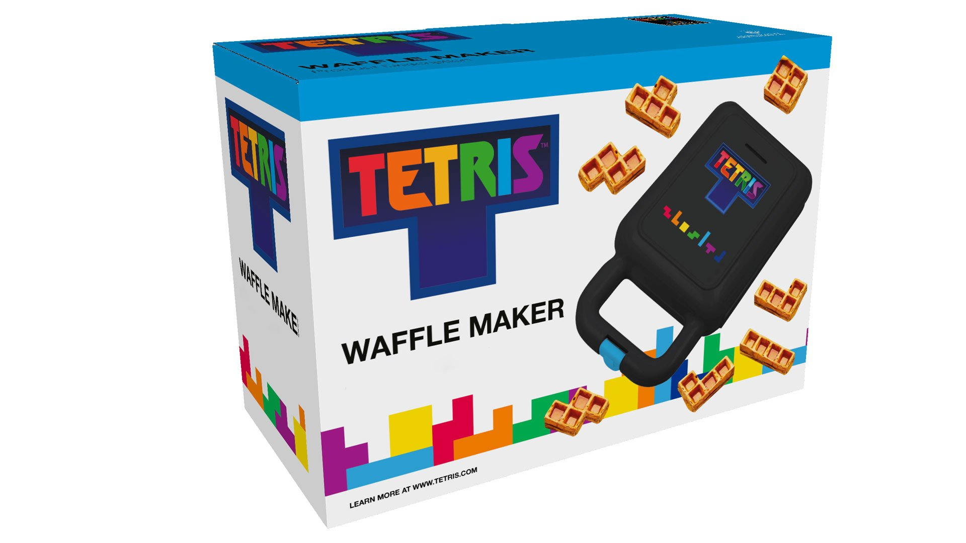 Lisle Licensing Takes the Tetris Brand Forward in 2021
