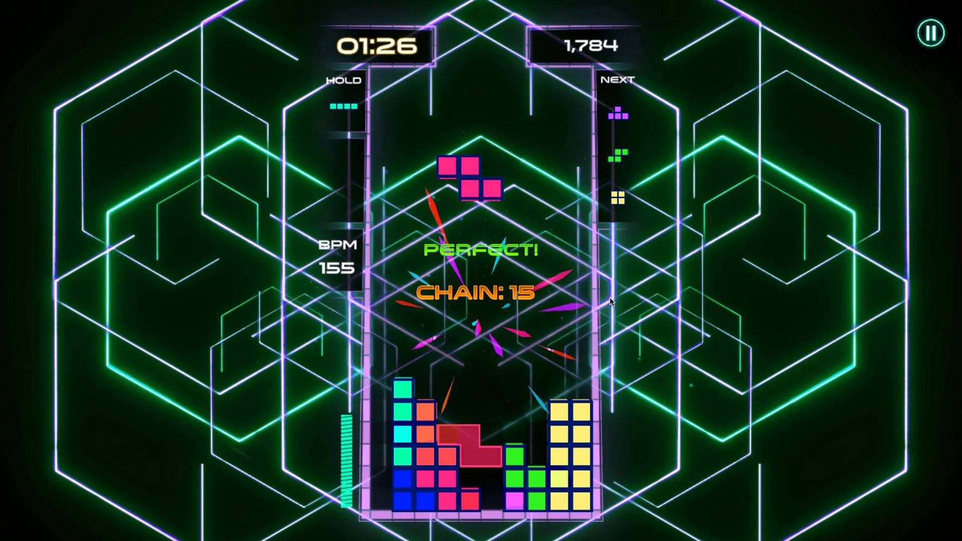 Tetris Beat launches on Apple Arcade with exclusive songs by trending artists!