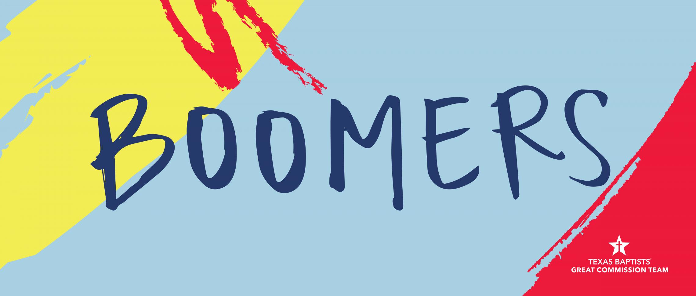 boomers - photo #41