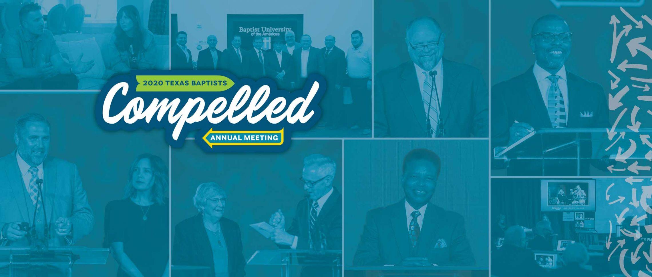 Clay Evans Fellowship Church Christmas December 23, 2020 Texas Baptists   News