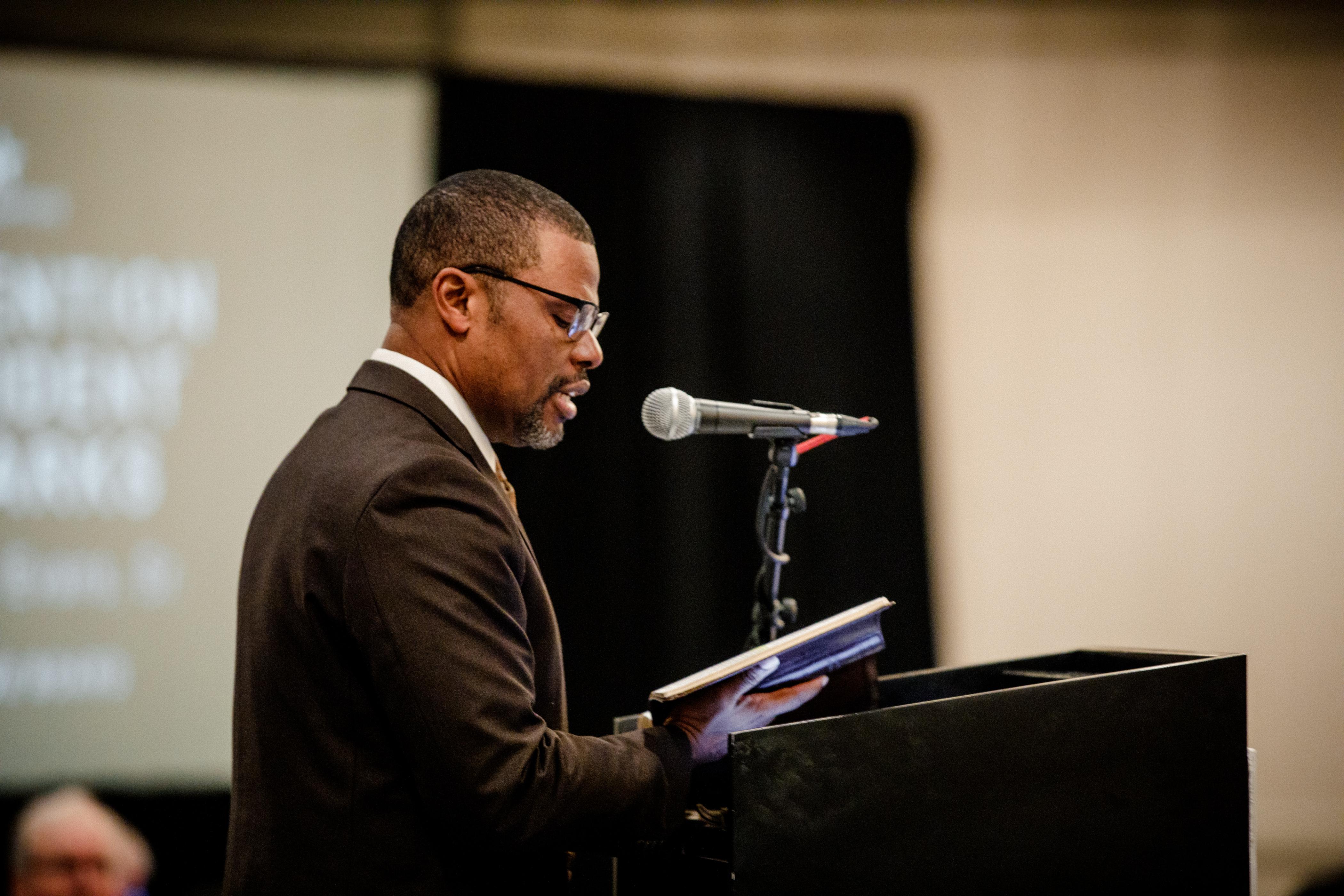 Texas Baptists - BHFSA presents $1 million grant, 2019 budget