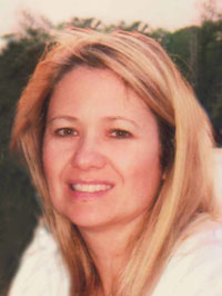 Cheryl Ann Pfeiffer died October 17, 2012 of cancer at her home in Terrell Hills surrounded by her family and friends. She was 49 years old. - pfeiffer