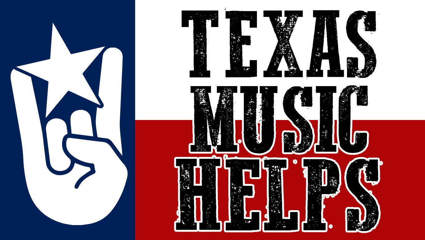 Texas Music Helps