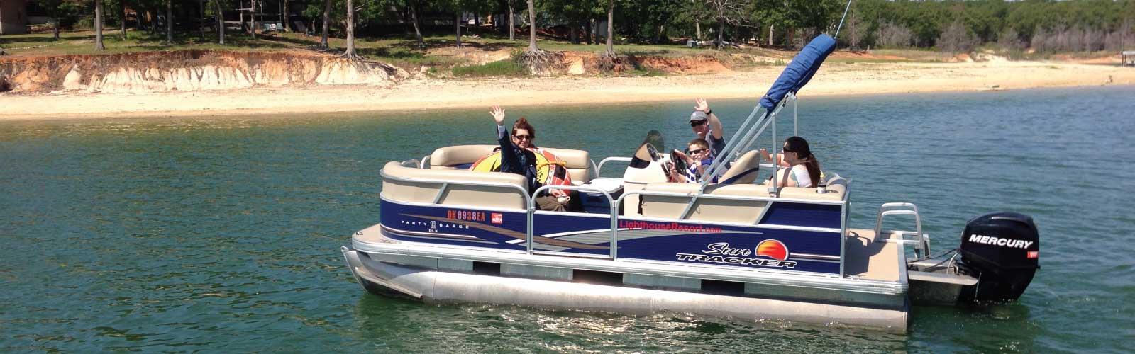 Boat Rental Policies