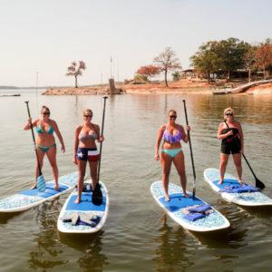 Paddleboard (SUP) Rental