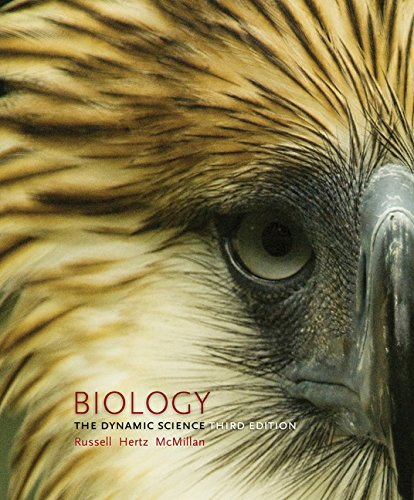 Biology: The Dynamic Science (AP Edition)