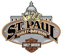 St Paul Harley-Davidson