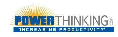 PowerThinking Corp