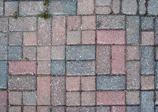 Brick patios 0004