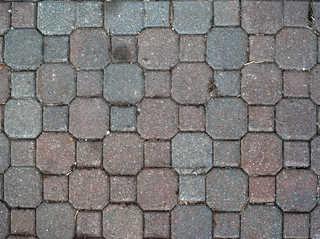 Brick patios 0007