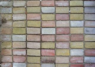 Brick patios 0009