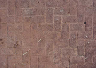 Brick patios 0011