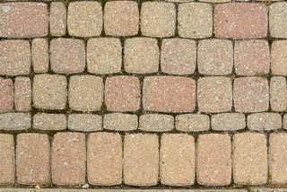 Brick patios 0012