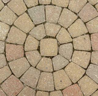 Brick patios 0013