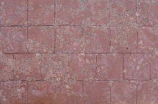 Brick patios 0017