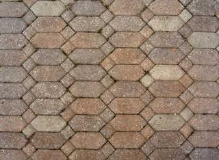 Brick patios 0019