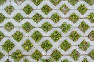 Brick patios 0022
