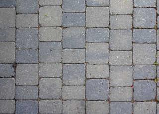 Brick patios 0027