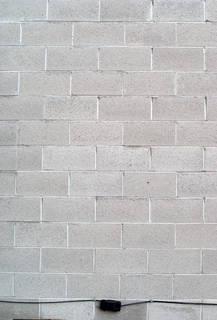 Cinder blocks 0006