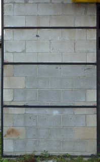 Cinder blocks 0008