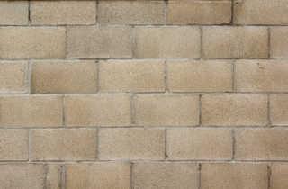 Cinder blocks 0010