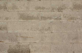 Cinder blocks 0011