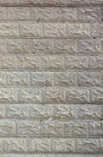 Cinder blocks 0020