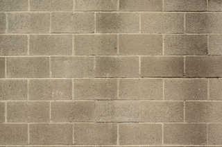 Cinder blocks 0025