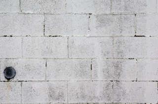 Cinder blocks 0032