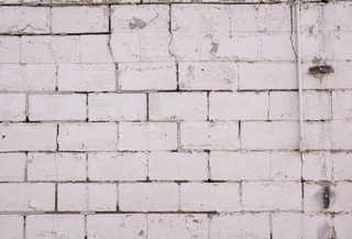 Cinder blocks 0033