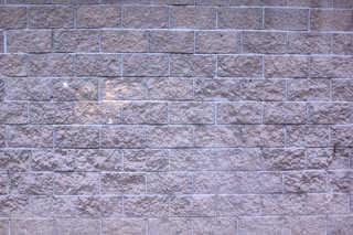 Cinder blocks 0034
