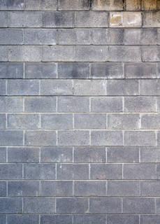 Cinder blocks 0039
