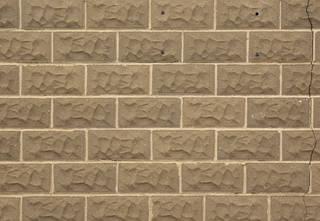 Cinder blocks 0043