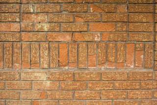 Old brick 0012